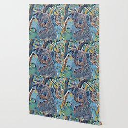 Mosaic - Koala 2 Wallpaper