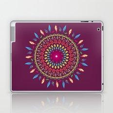 Equinox - Dark Laptop & iPad Skin