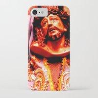 peru iPhone & iPod Cases featuring Peru by very giorgious