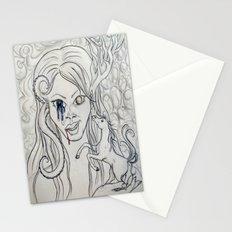 ughh [revised] Stationery Cards