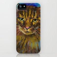 Luna Slim Case iPhone (5, 5s)