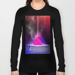 Space Frame by GEN Z Long Sleeve T-shirt