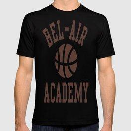 Fresh Prince Bel-Air Academy Basketball Shirt T-shirt