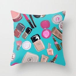You're gorgeous Throw Pillow
