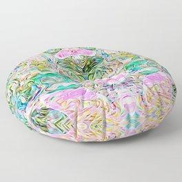 Fairy Land Floor Pillow