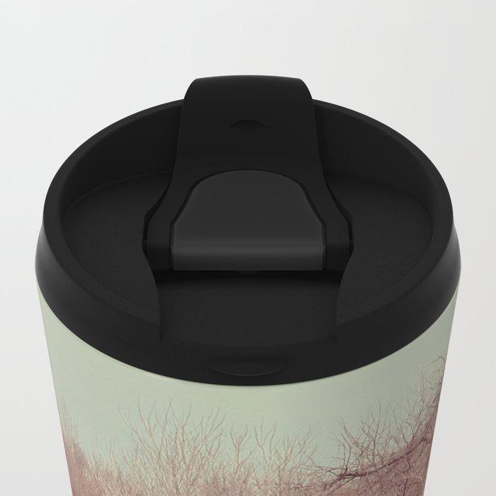 You've Gotta Have Heart Metal Travel Mug
