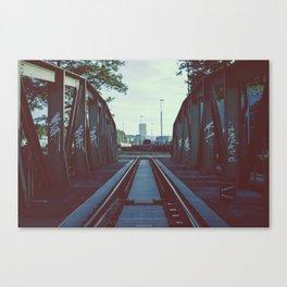 Basel. Canvas Print
