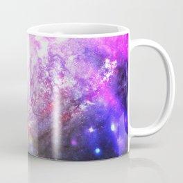 Colorful Cosmos Coffee Mug