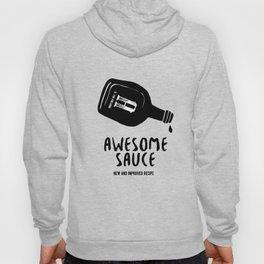 Awesome Sauce Hoody