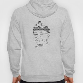 GRACE HOPPER | Legends of computing Hoody