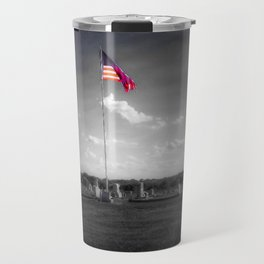 Gone But Not Forgotten Travel Mug
