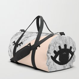 all-seeing eye Duffle Bag