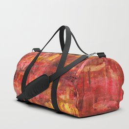 Persian Ruins Duffle Bag