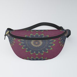 Variant Pattern 21 Fanny Pack