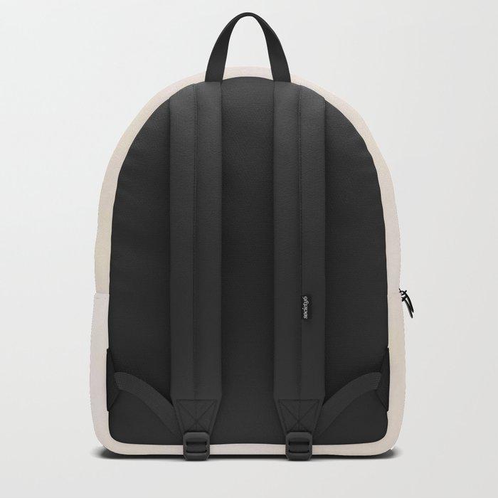 Springtime is lovetime Backpack