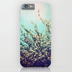Holga Flowers I  iPhone 6s Slim Case
