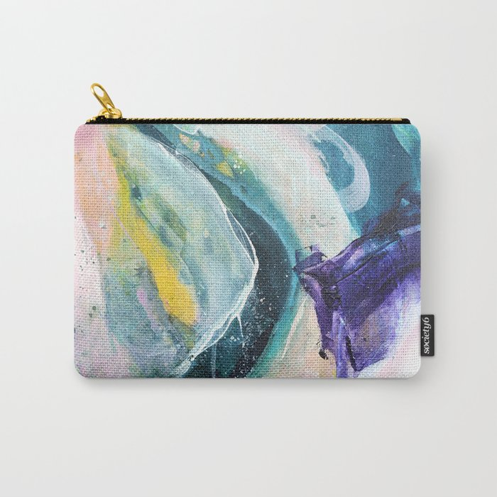 The Sweetest Surprise Carry-All Pouch