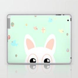 Happy Easter Laptop & iPad Skin