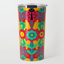 Prickleberry juice 2. Travel Mug