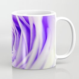 Beautiful Pastel Rose Floral Coffee Mug