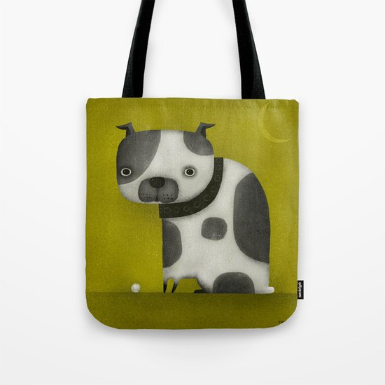 STUBBY TAIL Tote Bag