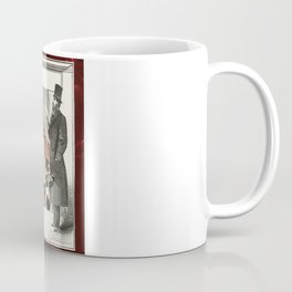 Free at Last?  Coffee Mug