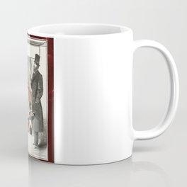 Free at Last?  Coffee Mug