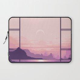 Bay Window V2 Laptop Sleeve