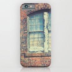 Old Mill Windows Slim Case iPhone 6s