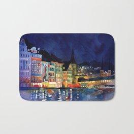 Lucerne Bath Mat