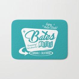 Enjoy Your Stab! Bath Mat