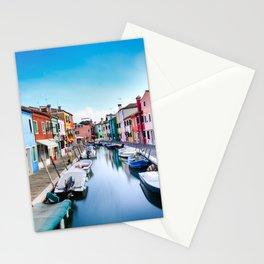 Italy 57 Stationery Cards