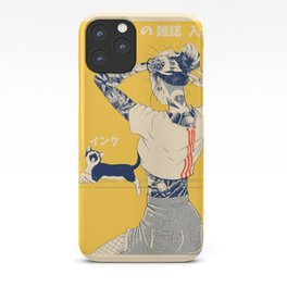 La Tinta! iPhone Case