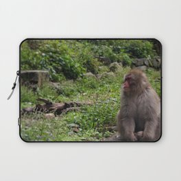 A Forlorn Summer Day Laptop Sleeve