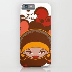 Bee-J Color iPhone 6s Slim Case