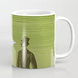 I Only Read the Classics Coffee Mug