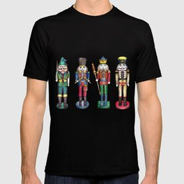 The Nutcracker Suite T-shirt