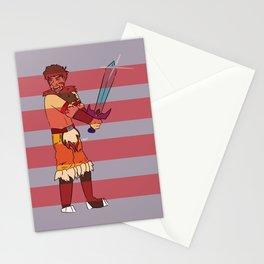 Mogar Stationery Cards