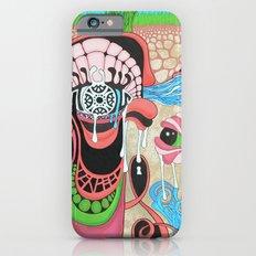 underground production Slim Case iPhone 6s
