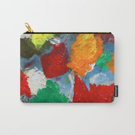 The Artist's Palette Carry-All Pouch