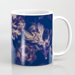 A macro photo of a bunch of cannabis kush Coffee Mug