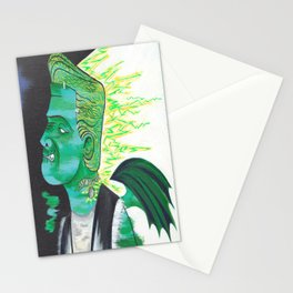 Mind for the Mistress Stationery Cards
