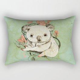 Koala! Rectangular Pillow