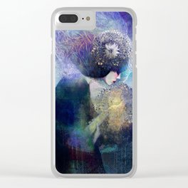 Song for Cedars Clear iPhone Case
