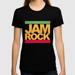 JAMROCK REGGAE T-shirt