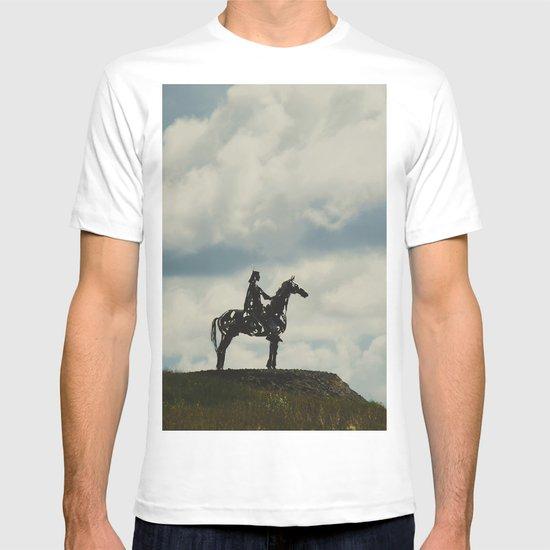 Gaelic Cheiftan T-shirt
