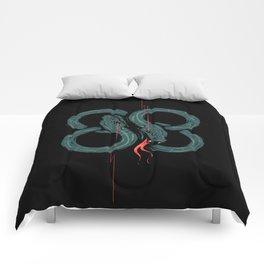 Eighty 8 Comforters