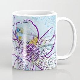 Merry Marsh Marigold Coffee Mug