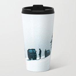 Spy Stuff 1 Travel Mug
