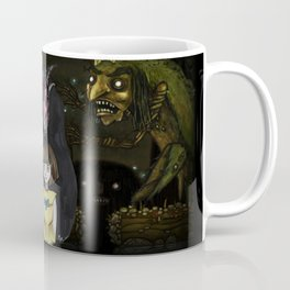 Fran Bow Coffee Mug